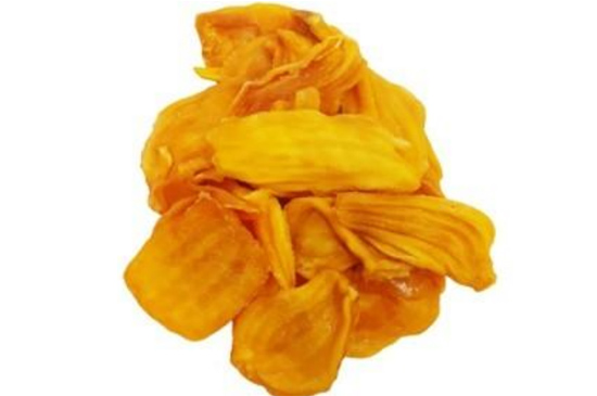 Jackfruit dried
